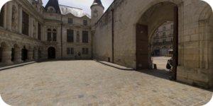 Visite virtuelle 360° hd La Rochelle hôtel de ville par Showaround