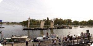 Visite virtuelle 360° hd Orléans fêtes de Loire par Showaround
