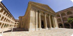Visite virtuelle 360° HD de la Vieille Charité à Marseille
