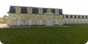 Visite virtuelle 360° flash haute définition face à la Corderie Royale à Rochefort par Showaround
