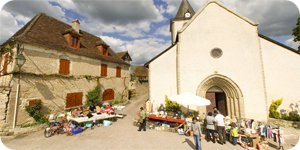 Visite virtuelle 360° 