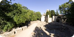 Arles-alyscamps-360