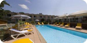 Visite virtuelle hotel Novotel
