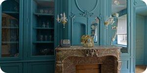Visite virtuelle immobilier de prestige après rénovation par Showaround