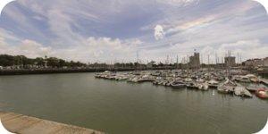 Visite virtuelle La Rochelle quai Duperré par Showaround