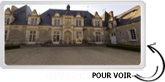 Visite virtuelle chateau de Villesavin par Showaround