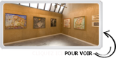 Visite virtuelle exposition galerie d'art par Showaround