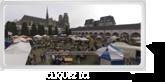 Visite virtuelle aérienne et sonore événementiel par Showaround