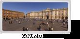 Visite virtuelle Toulouse Place du Capitole par Showaround